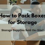 Storage Supplies Landisville PA