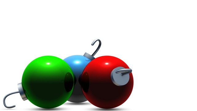 Holiday Storage Tips ornaments